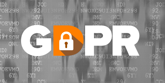 GDPR for websites and web systems including e-marketing